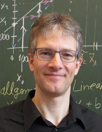 Prof Dr Richard Kempter