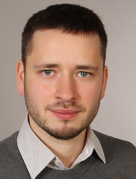 Dr Anton Dvorzhak