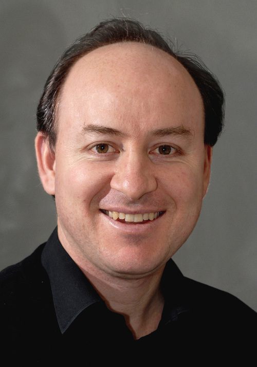 Prof Matthew Larkum PhD