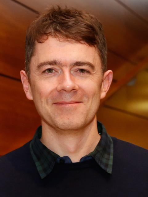 Prof Dr James Poulet