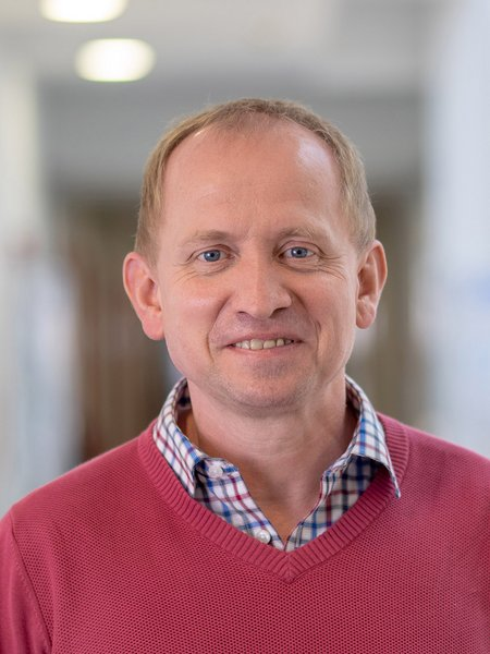 Prof Dr Stephan Sigrist