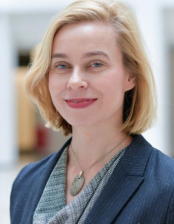 Prof Dr med Petra Ritter
