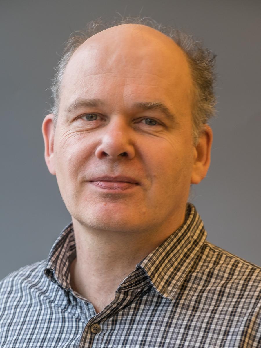 Prof Dr Christian Rosenmund