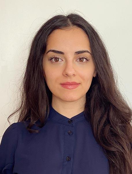 Madlena Kozaeva