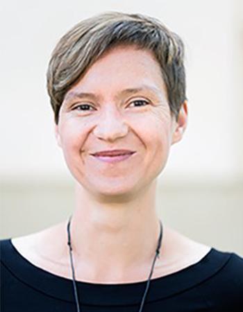Prof Dr Susanne Schreiber