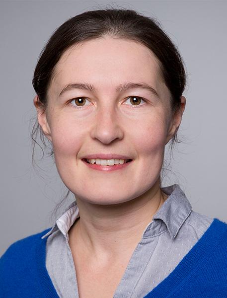 Prof Dr Marina Mikhaylova