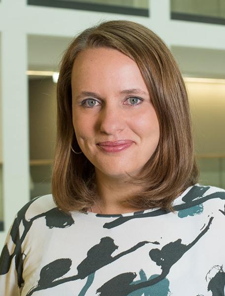 Prof Dr Claudia Buß
