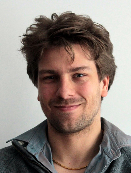 Dr Julien Colomb