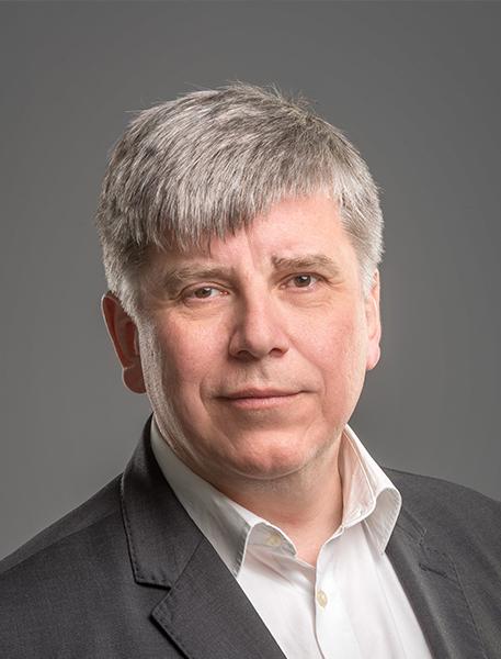 Prof Dr med Andreas Draguhn