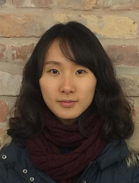Jiyun Shin