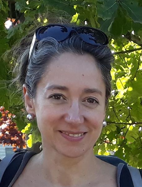 Dr Livia de Hoz