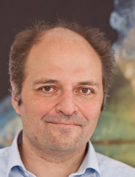 Prof Dr Michael Brecht