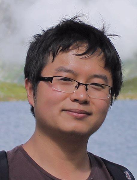 Dr Wei Tang