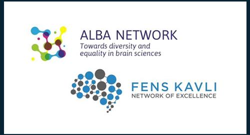 ALBA-FKNE Diversity Prize Winner 2020